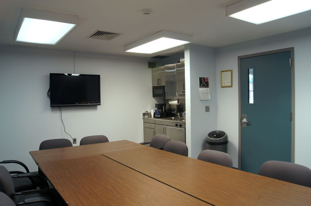 Fairview Conference Room
