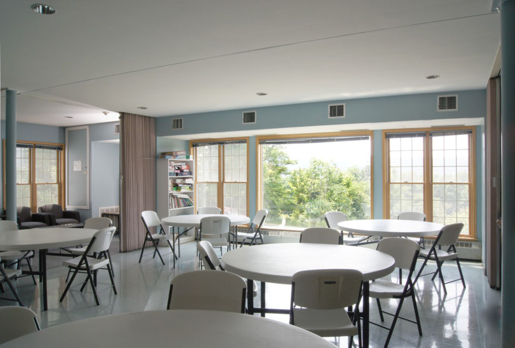 Fairview Residence Dining Area