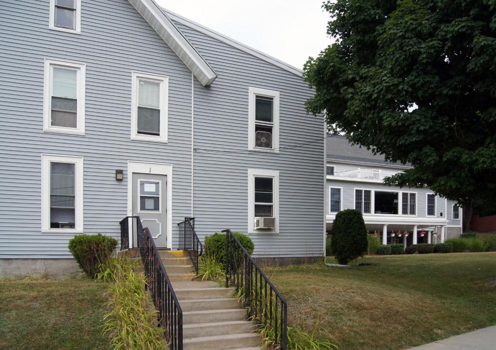 Merrick House for Women - Shelter Plus Care