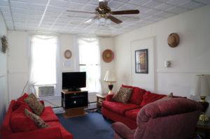 Merrick Living Room 300x199 - Shared Living Room