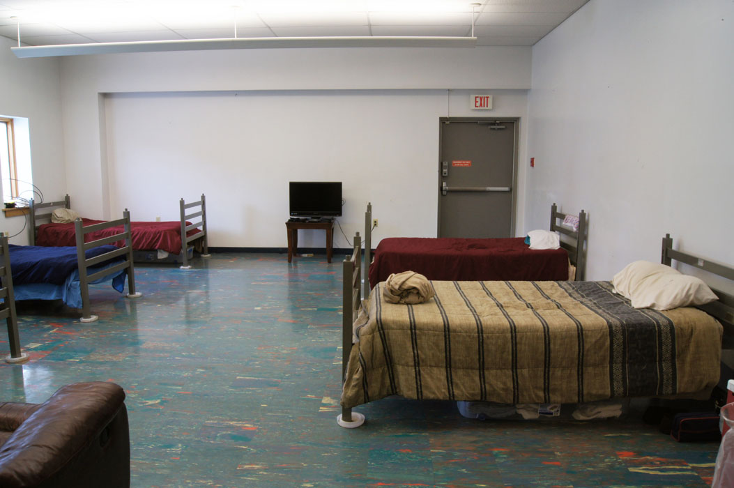 Primary Care Unit beds