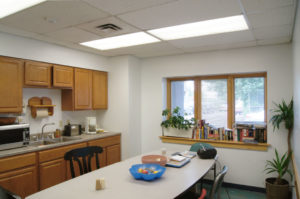 PCU Kitchen 300x199 - Primary Care Unit (PCU) Kitchen