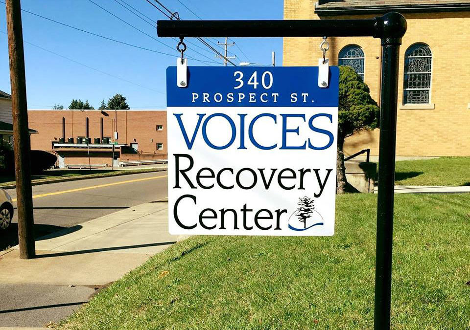 THE NEW YORK STATE OFFICE OF ALCOHOLISM AND SUBSTANCE ABUSE SERVICES ANNOUNCES OPENING OF NEW RECOVERY AND COMMUNITY OUTREACH CENTER IN BINGHAMTON