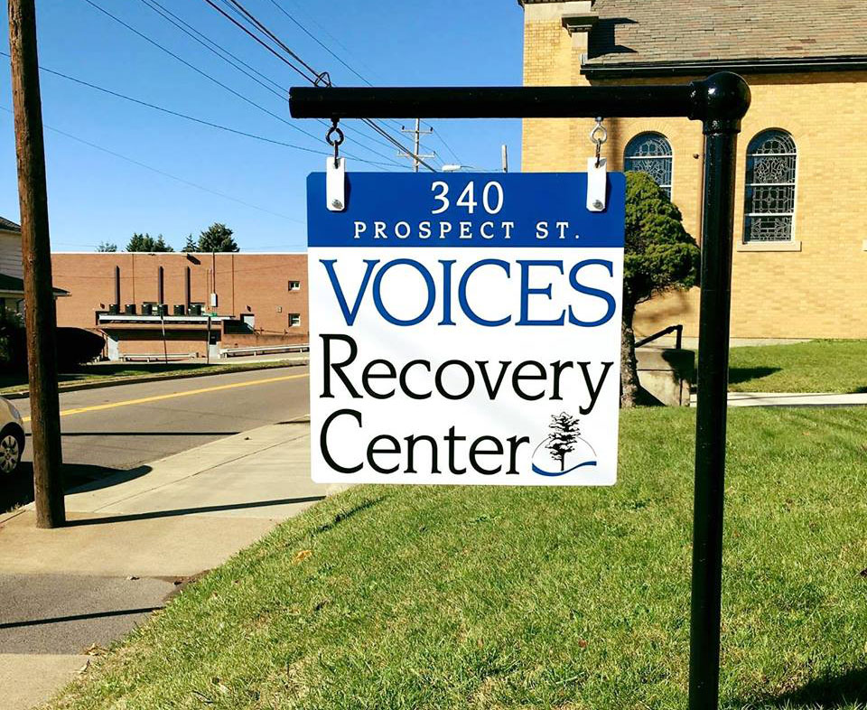Voices Recovery Center - VOICES Recovery Center